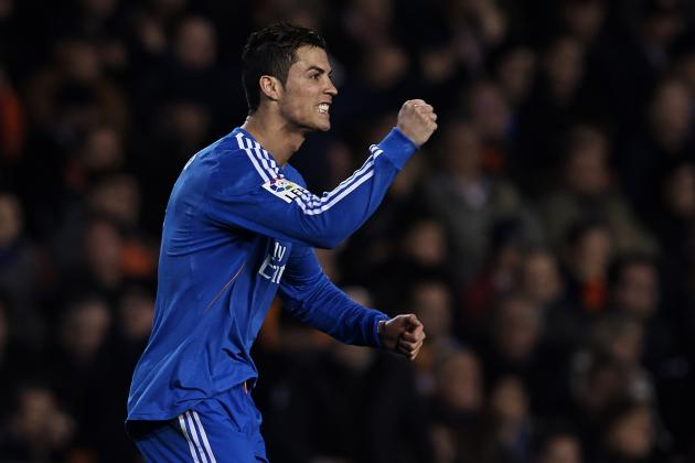 Ballon D'Or 2013 Winner: Analysing Odds of Cristiano Ronaldo Repeating in 2014