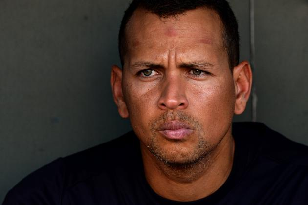 Did A-Rod's Ego Stop Him from Accepting Deal, Saving MLB Career?