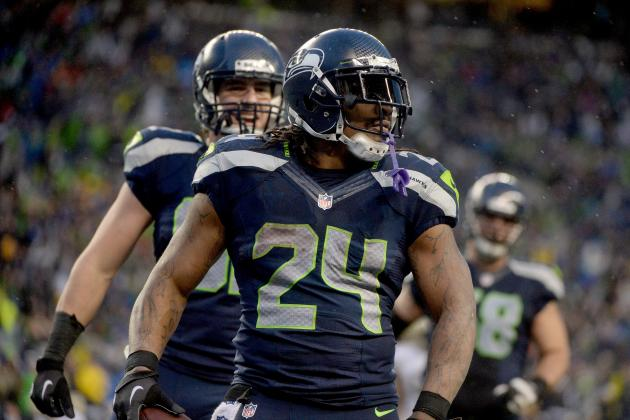 5 Takeaways from Marshawn Lynch's Explosive NFL Divisional Round Performance