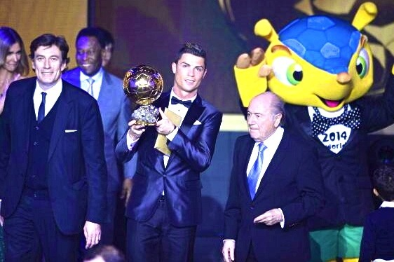 Ballon d'Or Ceremony: Live Results, Highlights and Reaction