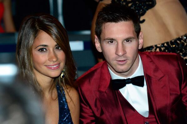 Lionel Messi Planning to Rock a Pink Suit at the Ballon d'Or Ceremony