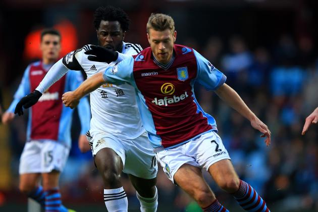 Nathan Baker Injury: Updates on Aston Villa Defender's Status and Return