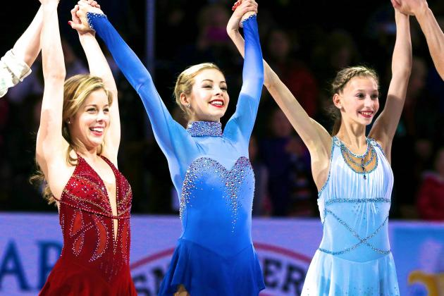 Does US Figure Skating Need to Change Its Olympic Selection Process?