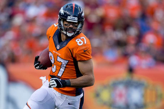 Patriots vs. Broncos: Stars Who Must Step Up in 2014 AFC Championship