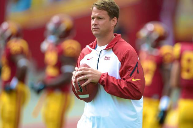 What Should Lane Kiffin's First Step as Alabama Offensive Coordinator Be?