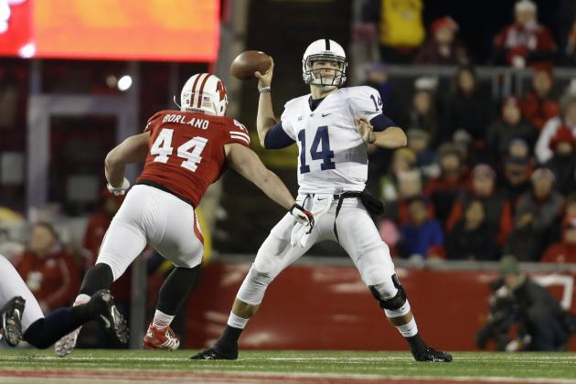 What Penn State's Hire of James Franklin Means for QB Christian Hackenberg