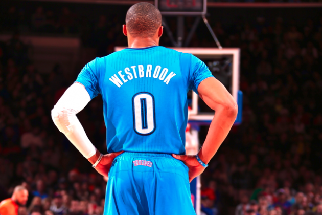 Is Heavy Workload Burning out the NBA's Elite Point Guards?