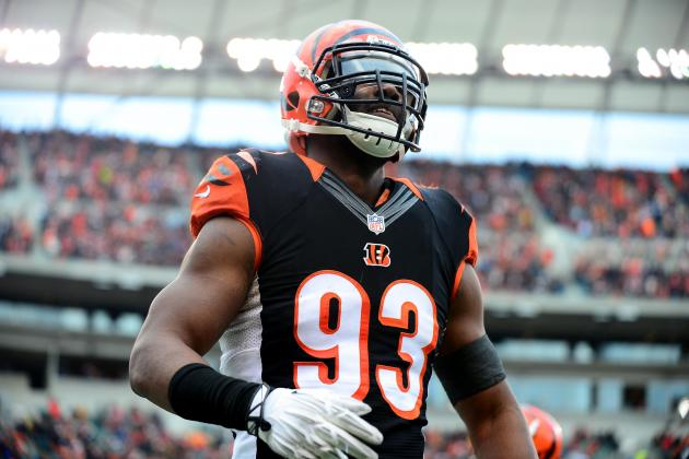 Cincinnati Bengals: Making the Call on Every Impending Free Agent