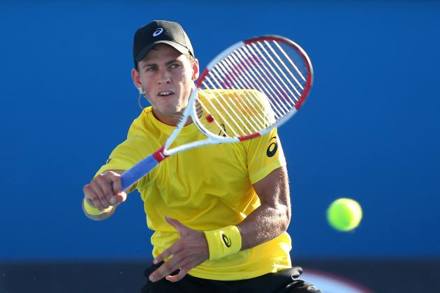 Australian Open 2014: Highlighting Early Dark-Horse Threats