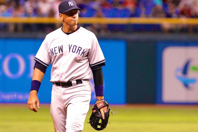 Updates on Alex Rodriguez's Lawsuit Against MLB and MLBPA
