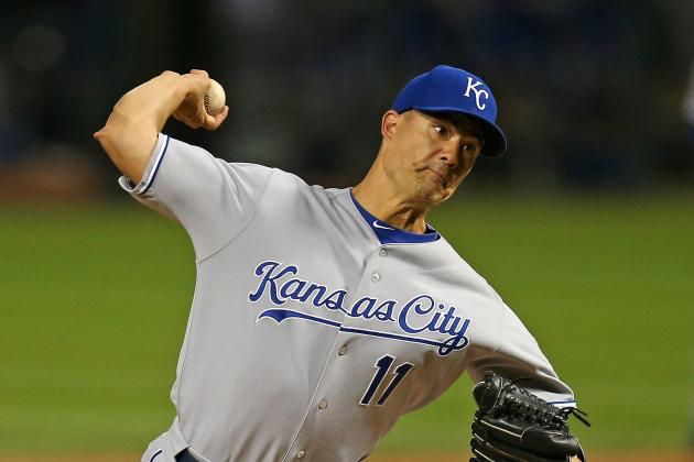 Jeremy Guthrie Restructures His Contract