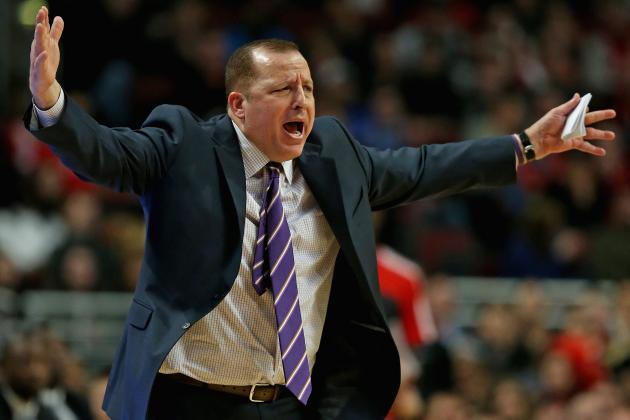 Is Tom Thibodeau Exactly What NY Knicks Need to Succeed?