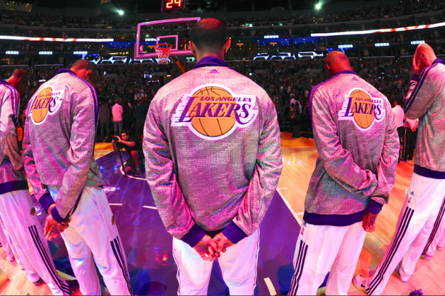 Can the Los Angeles Lakers Still Lure NBA Superstars?