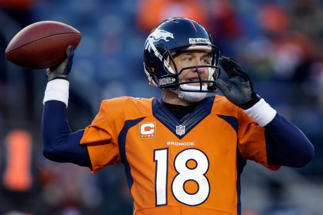 Super Bowl 2014: Ranking the Best Potential Matchups