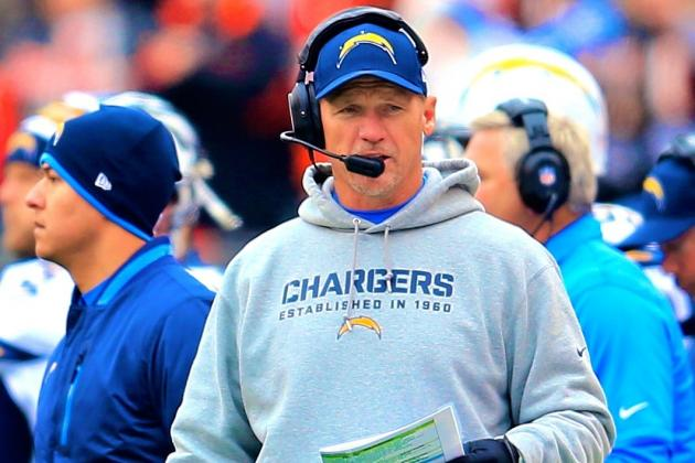 Ken Whisenhunt Agrees to Become Titans Head Coach