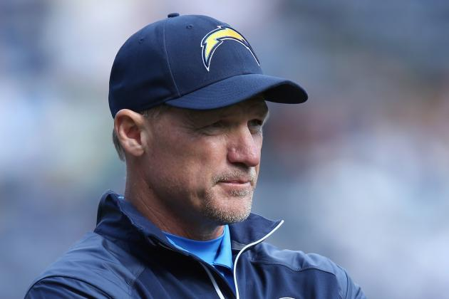 Titans Head Coach Search: Latest Rumors and Buzz After Mike Munchak's Firing
