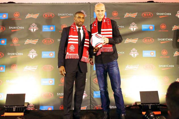 Michael Bradley Signing Is Another Step Forward for MLS