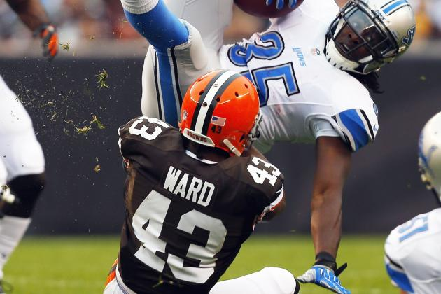 Cleveland Browns Free Agents: Who Is in Play for the Franchise Tag?