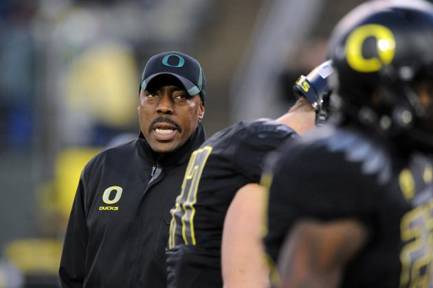 Oregon Football: What to Expect from Don Pellum as Ducks' Defensive Coordinator