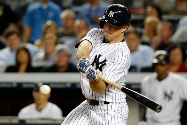 MLB Trade Rumors: Latest Buzz on Brett Gardner and Others on Market