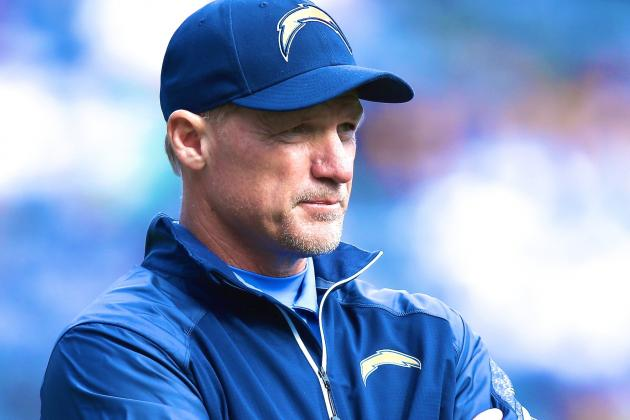 What Ken Whisenhunt Hire Means for Tennessee Titans