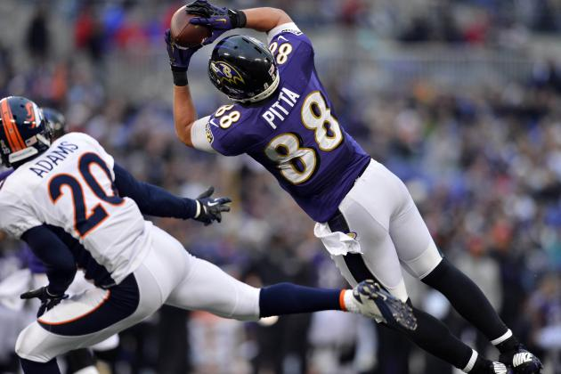 Baltimore Ravens Free Agents: Who Is in Play for the Franchise Tag?