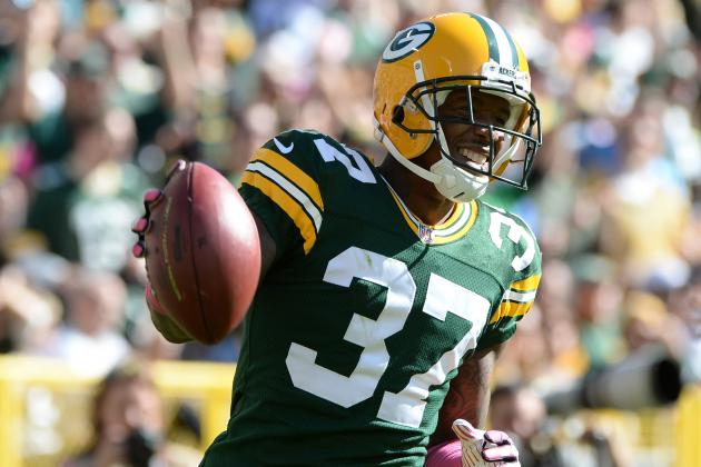 Green Bay Packers Free Agents: Who Is in Play for the Franchise Tag?