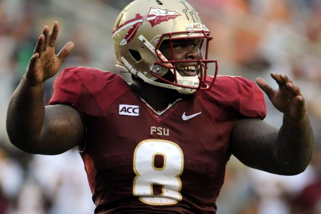 NFL Draft Projections for Florida State's Early Entries
