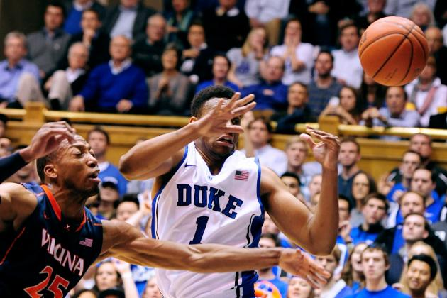 Jabari Parker's Recent Struggles Won't Hurt His 2014 NBA Draft Stock