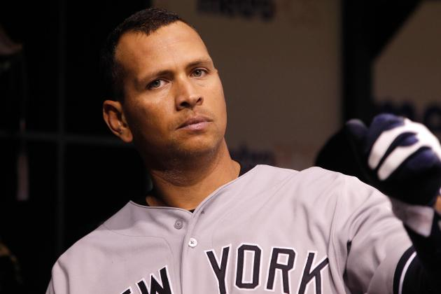 Did Alex Rodriguez Get a Raw Deal in Arbitration Ruling?