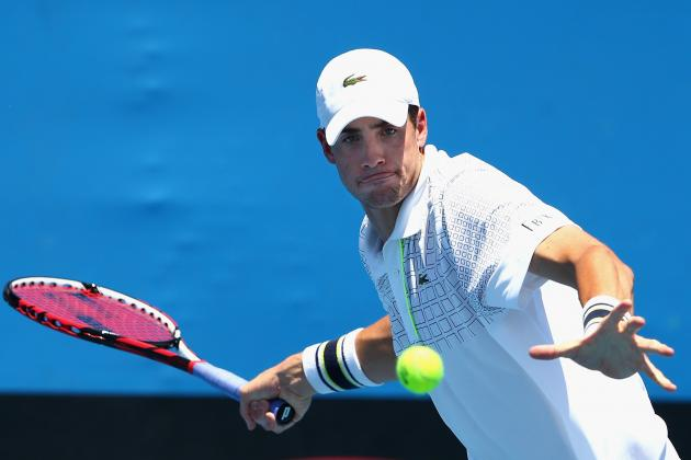 John Isner Injury: Updates on Tennis Star's Foot and Return