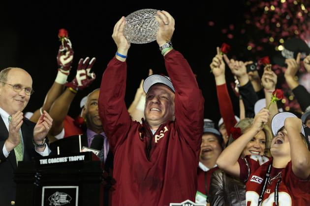 Bidding Farewell to the Beloved Crystal Football as the Title Game Trophy