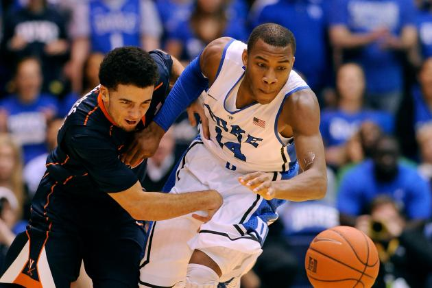Duke Basketball: Positive Signs During Recent Struggles