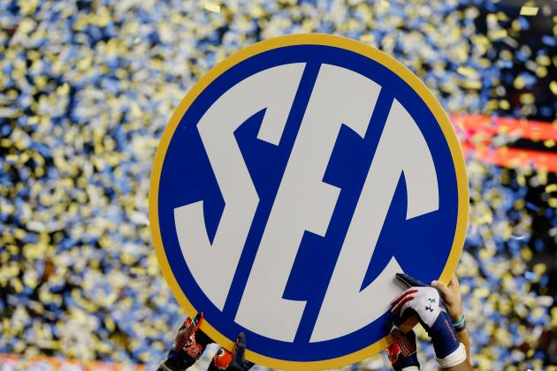 College Football: Why the SEC Will Dominate the College Football Playoff