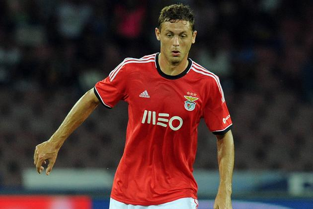 Chelsea Transfer News: Nemanja Matic Confirms Benfica Exit, Set for Medical
