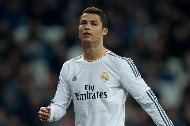 Manchester United Transfer News: Cristiano Ronaldo Considered Summer Return