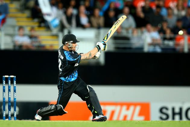 New Zealand vs. West Indies, 2nd T20: Date, Time, Live Stream, TV Info, Preview