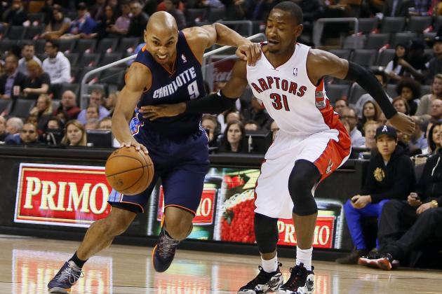 Do Charlotte Bobcats Need a Trade to Ensure Playoff Bid?