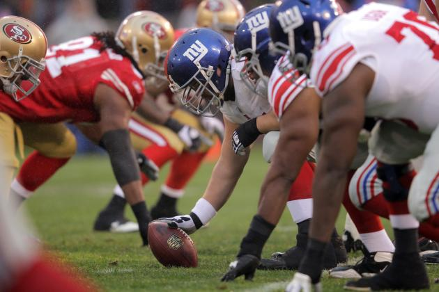 What the Revamped Giants Offensive Line Should Look Like in 2014