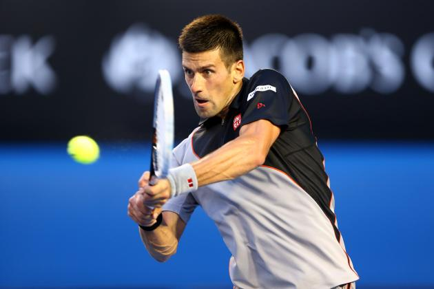 Australian Open Schedule 2014: Day 3 Matchups, Predictions and Analysis