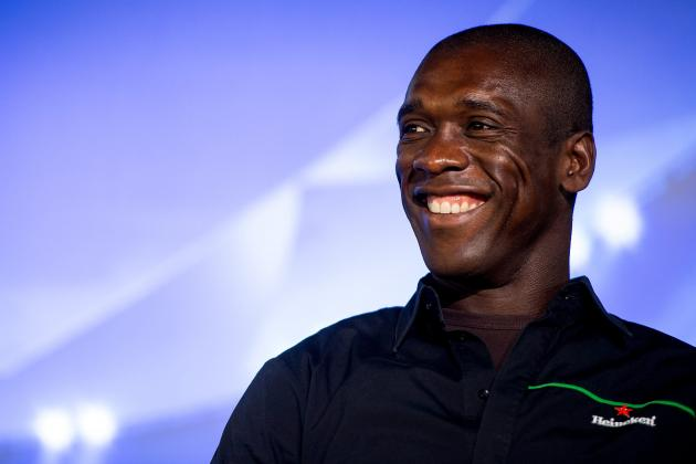 Clarence Seedorf Hired as Manager of AC Milan