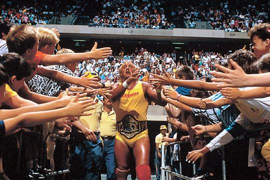 Report: Hulk Hogan to Sign WWE Deal to Appear at WrestleMania