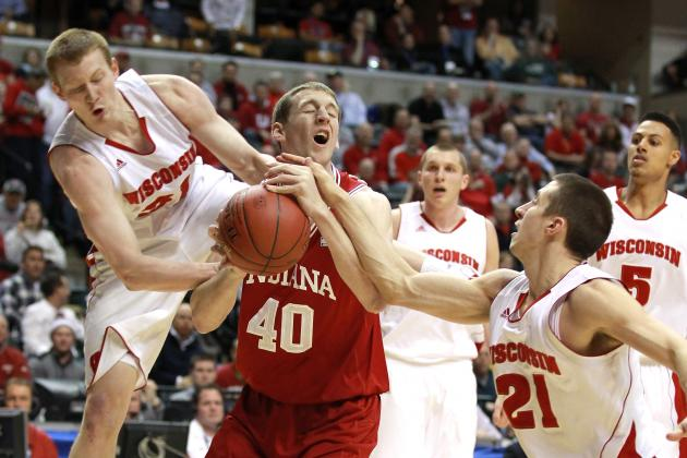 Wisconsin Badgers vs. Indiana Hoosiers Odds, Prediction, Big Ten Betting Preview