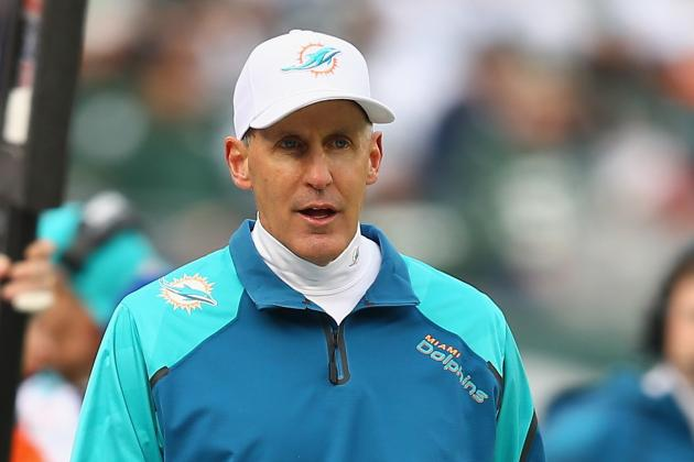 Miami Dolphins' Search for Offensive Coordinator in a Holding Pattern