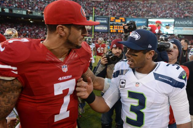 49ers vs. Seahawks: Vital Viewing Information for NFC Championship