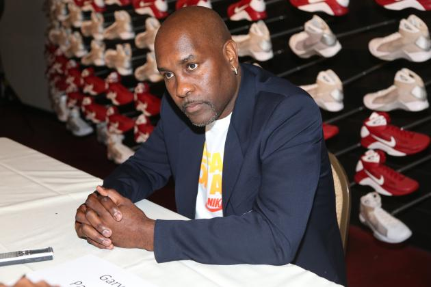 Gary Payton: 'Basically Everything' Is Wrong with Today's NBA