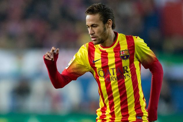 Neymar Denies Illegal Barcelona Agreement in Transfer from Santos