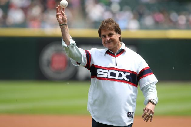 As Mariners Eye La Russa, Return to White Sox Unlikely