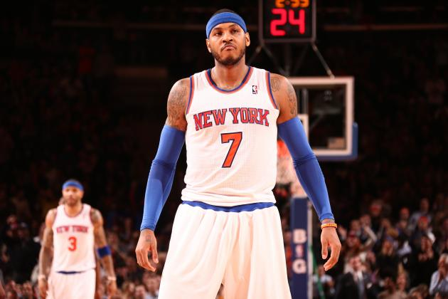 Are New York Knicks Ready to Turn Around Their Season?