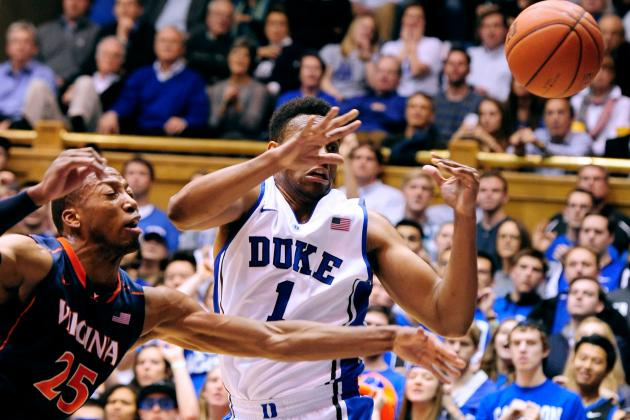 Duke Basketball: Will 2013-14 Blue Devils Be Coach K's Biggest Underachievers?